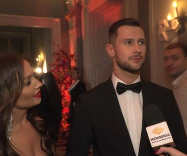Sylwia Madeńska i Mikołaj Jędruszczak: Staramy się żyć normalnie