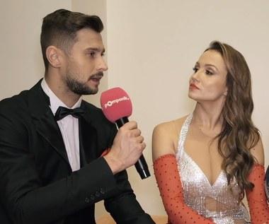 """Sylwia Madeńska i Mikołaj Jędruszczak: Zarzucano nam, że jesteśmy razem tylko dla """"Tańca z Gwiazdami"""""""