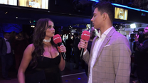 """Sylwia Madeńska z """"Love Island"""" słodzi Mikołajowi podczas wywiadu!"""