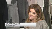 Sylwia Majdan: Nie zmienię nazwiska, bardzo lubię Radka!