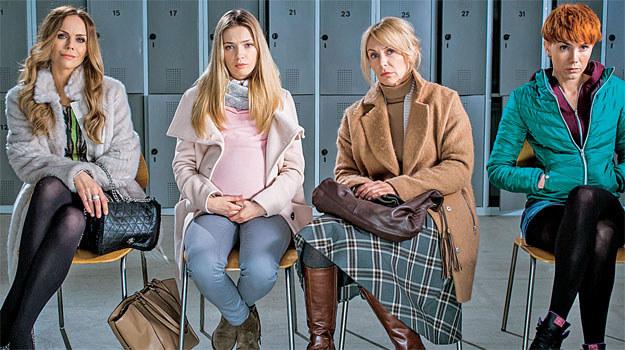 Sylwia, Marta, Anna i Ola. Chociaż cieszą się wolnością, dźwigają swoje brzemię – samotność /materiały prasowe