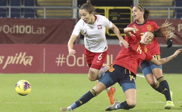 Sylwia Matysik: Bundesliga to europejski top. Zawsze chciałam przekonać się, jak tam jest