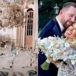 Sylwia Perreti wyszła za mąż. To był ślub jak z bajki