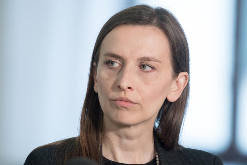 Sylwia Spurek /Wojciech Strozyk/ /Reporter