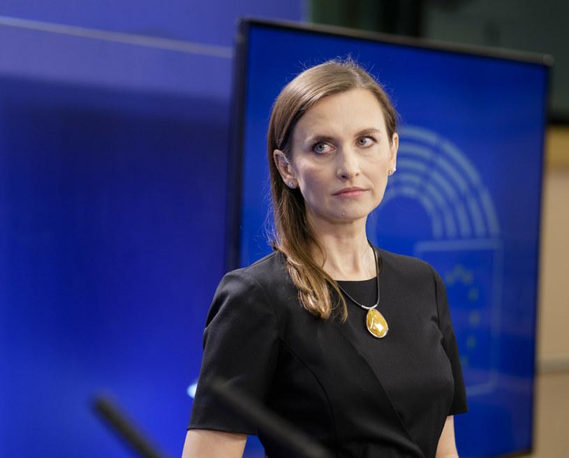 Sylwia Spurek /Thierry Monasse /Reporter