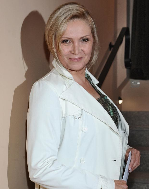 Sylwia Wysocka, fot. Andras Szilagyi  /MWMedia