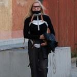 Sylwia Wysocka spotkała się z partnerem w prokuraturze! Miał zepchnąć ją ze schodów