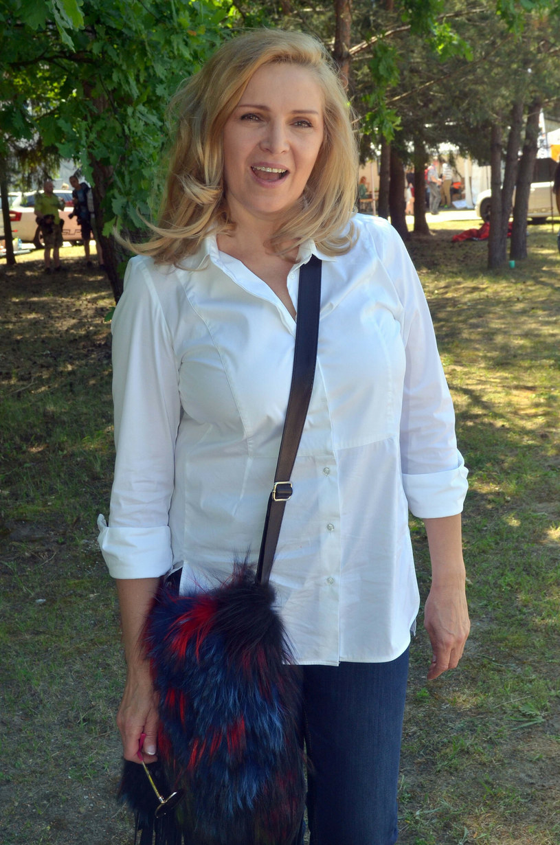 Sylwia Wysocka /Tricolors /East News