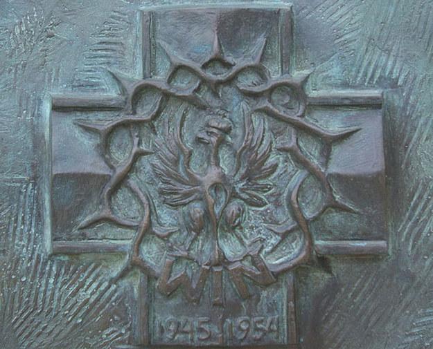 Symbol Zrzeszenie Wolność i Niezawisłość /Wikimedia