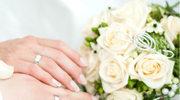 Symbolika bukietów ślubnych