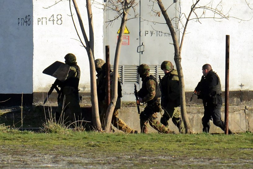 Symferopol /AFP