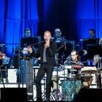 Symfoniczny koncert Stinga na płycie