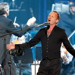 Symfoniczny Sting w Poznaniu!