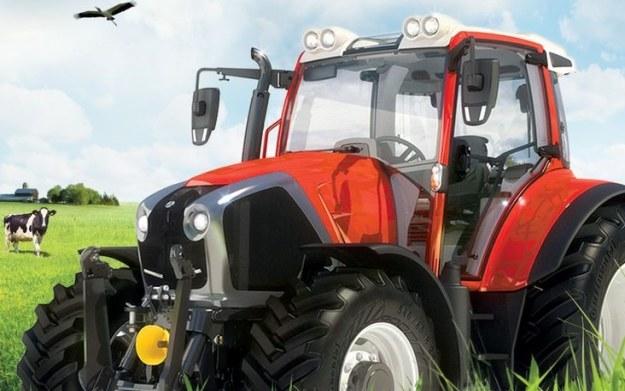 Symulator Farmy 2014 /materiały prasowe