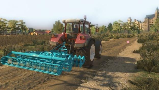 Symulator Farmy 2016 /materiały prasowe