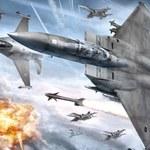Symulator lotu równie efektowny jak Call of Duty