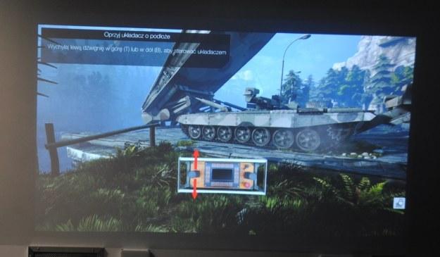 Symulator mostu /INTERIA.PL