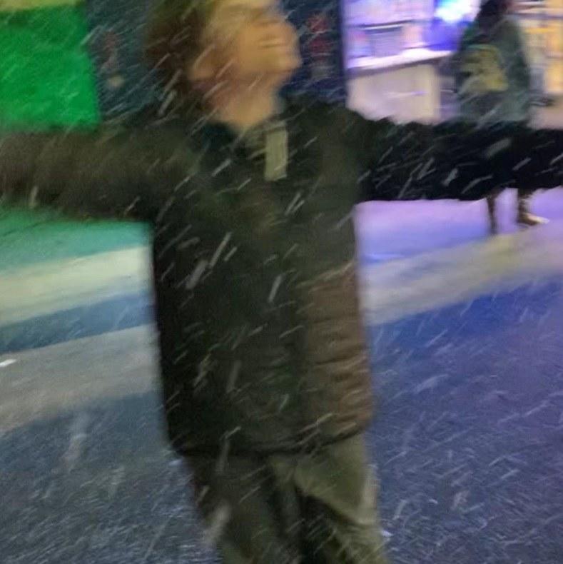 Syn Alicji Bachledy-Curuś i Colina Farrella /Instagram/@ alicjabc /Instagram