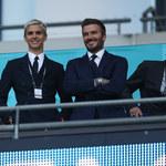 Syn Beckhama podpisał kontrakt piłkarski! Ma talent po ojcu?