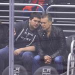 """Syn Eddiego Van Halena wściekły na """"US Weekly"""". """"Nie będę stał bezczynnie"""""""