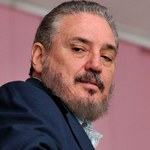 Syn Fidela Castro popełnił samobójstwo