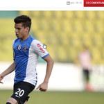 Syn Hagiego, Ianis, najmłodszym kapitanem w lidze rumuńskiej