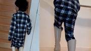 Syn Halle Berry chodzi w butach na obcasach. Aktorka zabrała głos