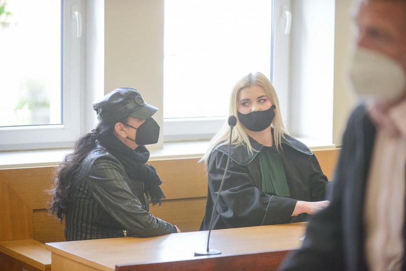 syn Krawczyka walczy o zachowek /Piotr Kamionka/REPORTER /East News