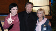 Syn Krzysztofa Cugowskiego nie akceptował jego związku!