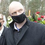 Syn Krzysztofa Krawczyka nie ma gdzie mieszkać? Zaskakujące wieści po pogrzebie