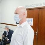Syn Krzysztofa Krawczyka walczy o zachowek. Sąd odroczył posiedzenie
