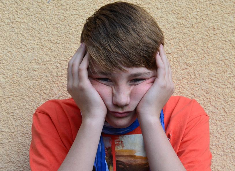 Syn ma nam za złe, że nie możemy finansować wszystkich jego zachcianek /123RF/PICSEL