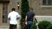 Syn Madonny w koszulce jej kochanka?