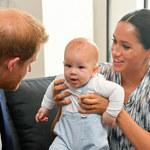 Syn Meghan i Harry'ego kończy dwa lata. Brytyjska rodzina królewska zaskoczyła!