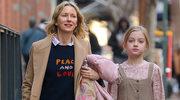 Syn Naomi Watts chce być dziewczynką?!