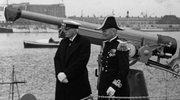 Syn pruskiego oficera, obrońca polskiego wybrzeża. Admirał Unrug wrócił do Polski
