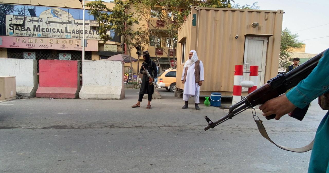 Syn przywódcy mudżahedinów gotów do podjęcia dialogu z talibami