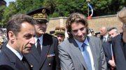 Syn Sarkozy'ego przed sądem