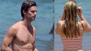Syn Schwarzeneggera z dziewczyną na Hawajach
