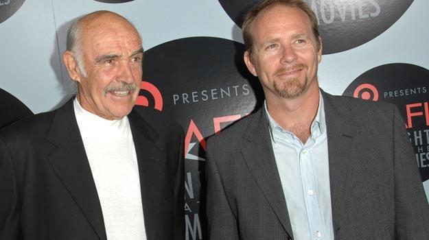 Syn Seana Connery'ego wybrał zawód kucharza - fot. Stephen Shugerman /Getty Images/Flash Press Media