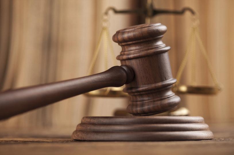 Syn sędziego decydował o wyrokach, zdj. ilustracyjne /123RF/PICSEL