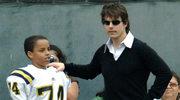 Syn Toma Cruise'a zadebiutuje w filmie