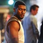 Syn Ushera prawie utonął!