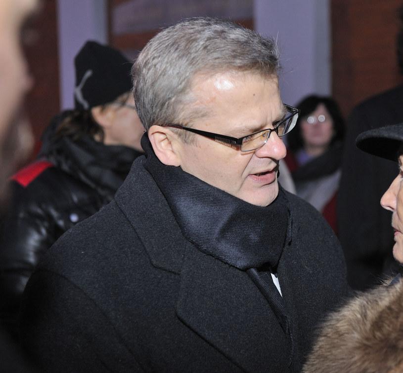 Syn Villas /Jarosław Antoniak /MWMedia