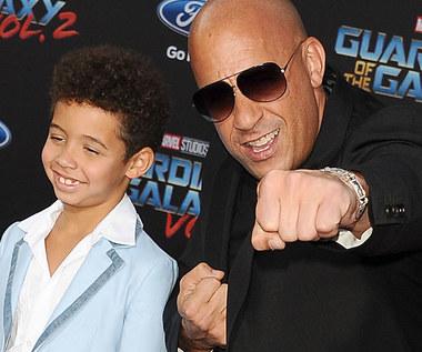 """Syn Vina Diesela zagra w dziewiątej części """"Szybkich i wściekłych"""""""