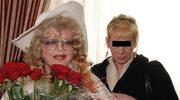 Syn Violetty Villas domaga się większej kary dla opiekunki!