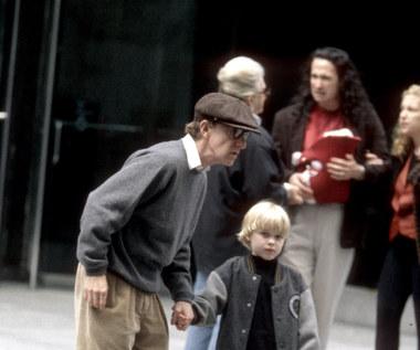 Syn Woody'ego Allena protestuje przeciwko wydaniu pamiętników ojca