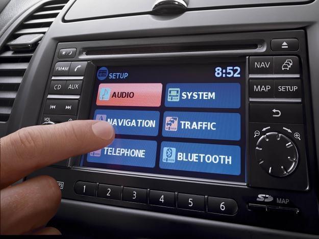 Synchronizacja z autem może być niebezpieczna /