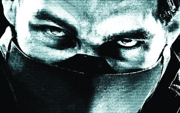 Syndicate - motyw graficzny /Informacja prasowa