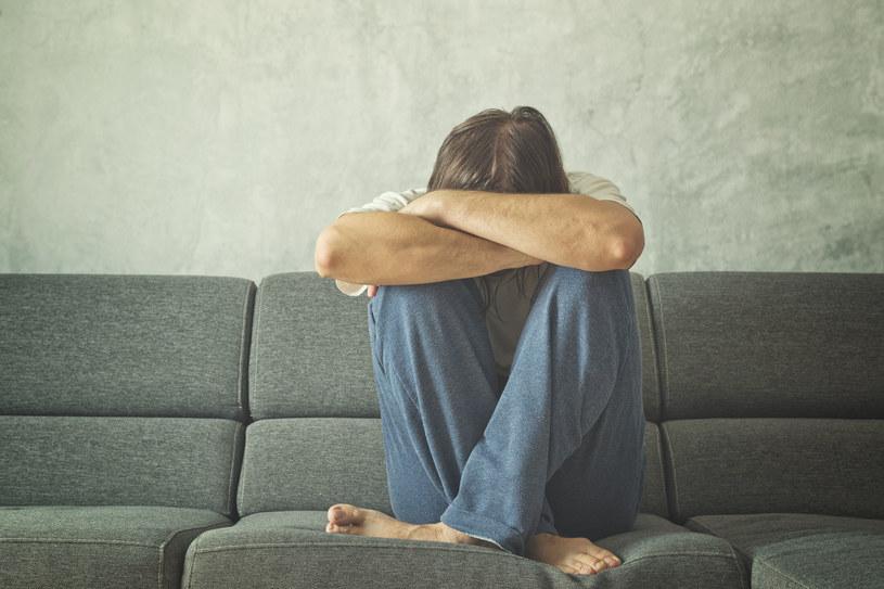 Syndrom Poirytowanego Mężczyzny istnieje naprawdę /123RF/PICSEL